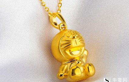 金六福黄金回收现在多少钱