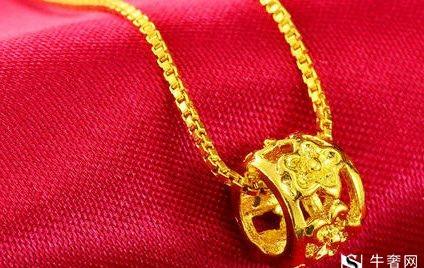 老庙黄金回收人人都适合戴黄金首饰吗