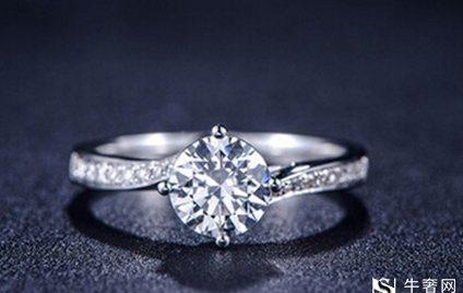 钻石首饰与黄金首饰在回收时那个更好