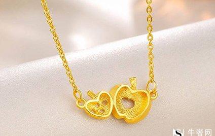 黄金品牌会影响黄金回收价吗