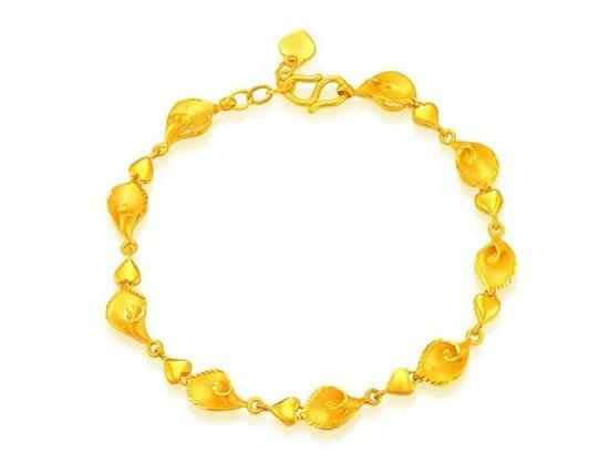 黄金手链回收
