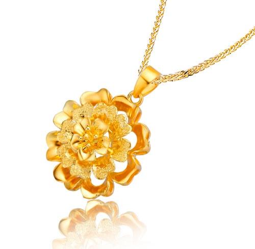 黄金饰品回收