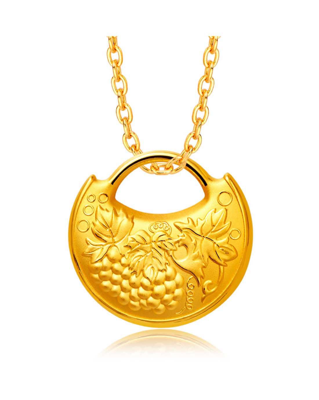 黄金首饰回收
