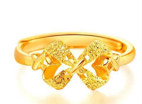黄金钻戒回收