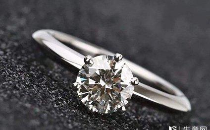 蒂芙尼一克拉钻石回收多少钱