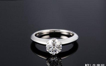 蒂芙尼钻石首饰回收哪里靠谱
