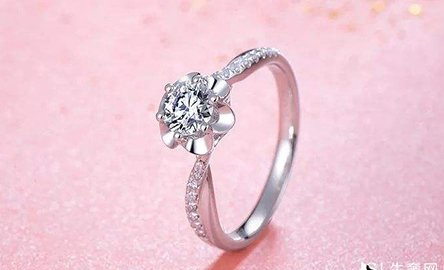 老庙钻石戒指回收哪里价格高