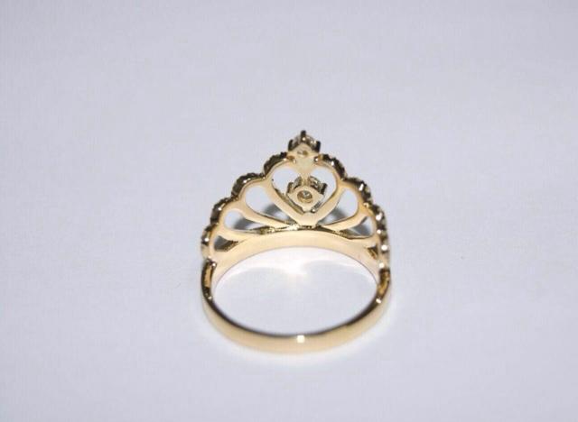 美克拉美钻石戒指回收