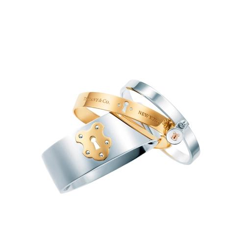 蒂芙尼钻石手镯回收