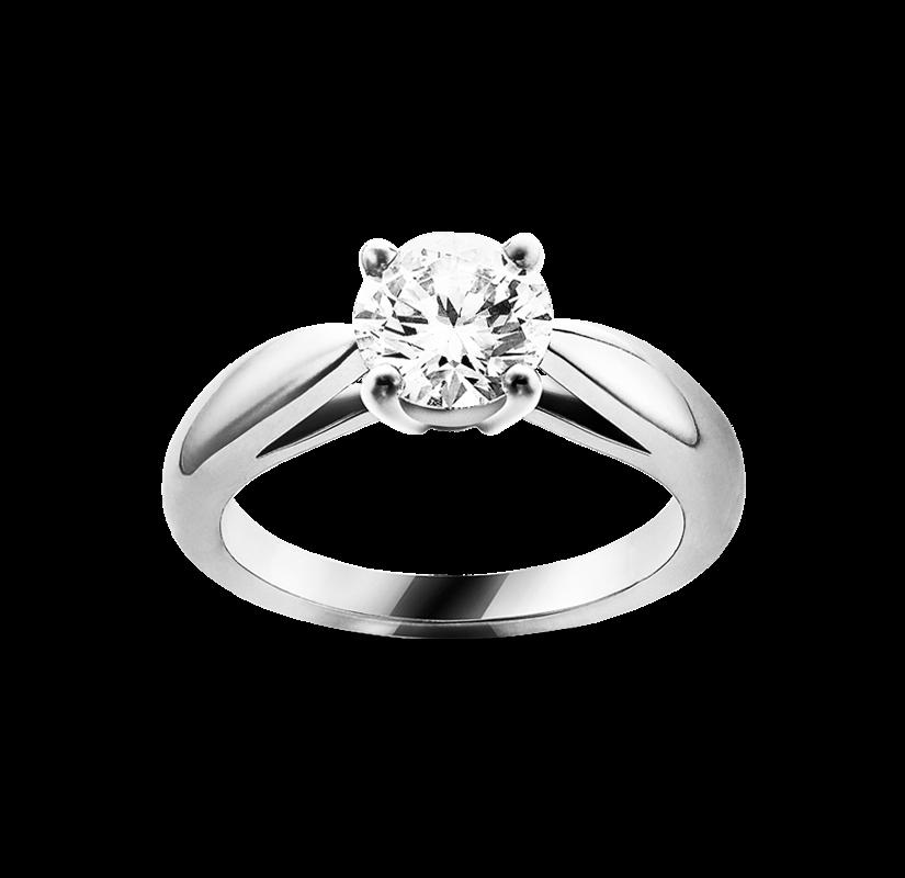 梵克雅宝钻石戒指回收
