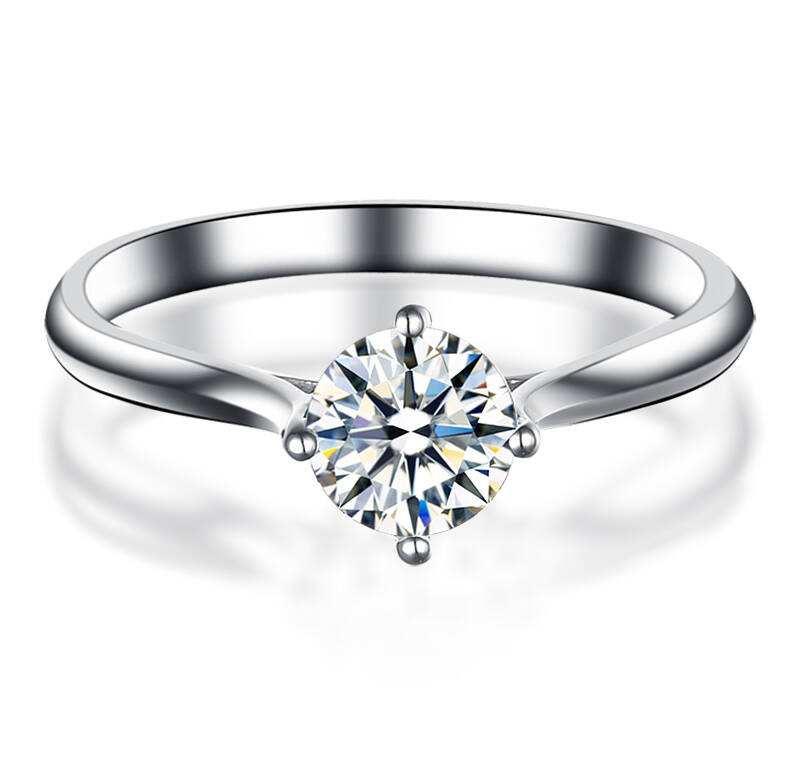 旧钻石戒指的回收