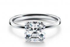 一克拉钻石回收多少钱,结婚钻戒多少钱?-蒂芙尼