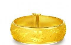 黄金回收多少钱,黄金首饰有哪些工艺?-老凤祥