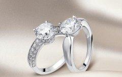 钻石回收公司哪家好,结婚钻戒选购要注意什么-通灵