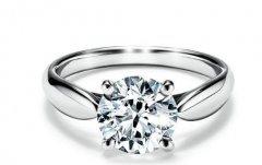 钻石戒指哪里回收,不同形状的钻石有哪些特点-周大福