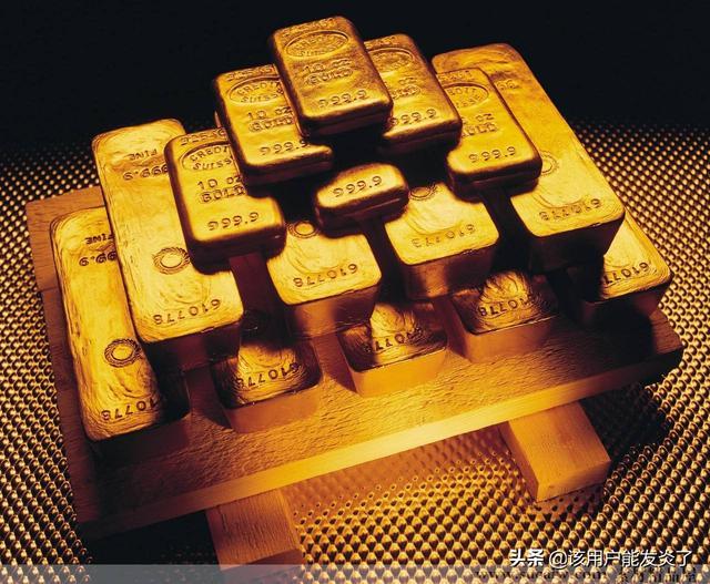 黄金回收一般在哪里?