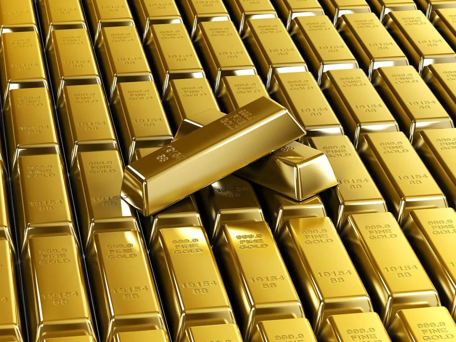 今日(10月19日)黄金价格多少?今日金价多少一克?附国内金店价格表