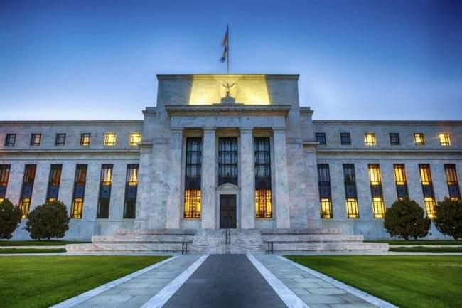 美国联邦储备委员会