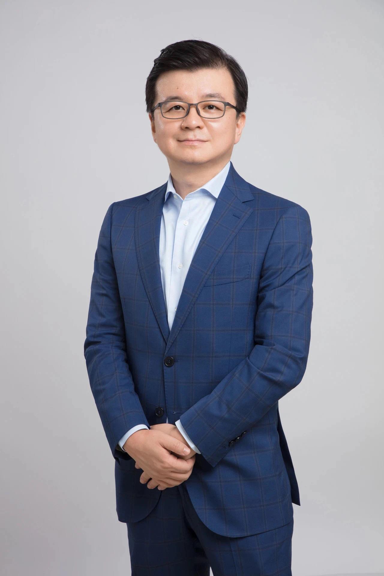 康桥资本创始人兼CEO傅唯。