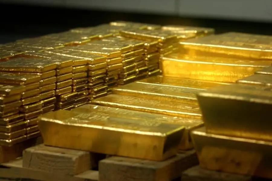 今日(10月20日)黄金价格多少?今日金价多少一克?附国内金店价格表