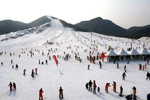 冰雪旅游成为北方各地竞相布局的重点。