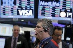 市场速递:市场风险胃纳提升,美元跌至两年半低位_黄金期货