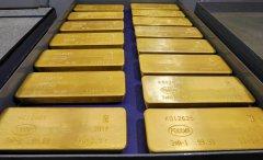 黄金亚盘:期金创4年最差单月表现 分析师料或进一步跌破1700美元_黄金期货
