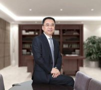 邹磊任中国大唐集团有限公司董事长、党组书记