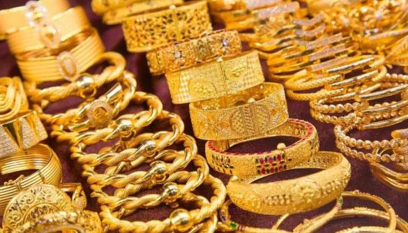 春节黄金珠宝店卖疯了,连租赁行业也火了