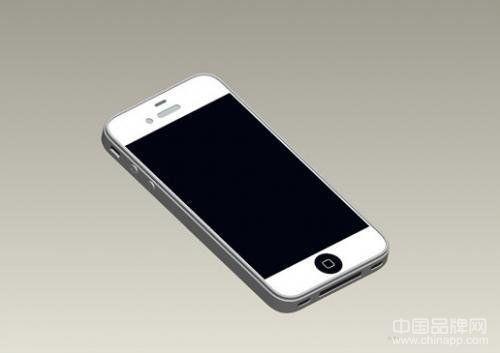 苹果iPhone 5试生产 4寸屏全金属外壳