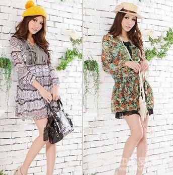 容悦品牌女装2011春夏新品推荐
