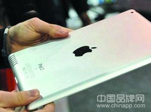 苹果iPad2行货最快下月上市 水货一路狂跌