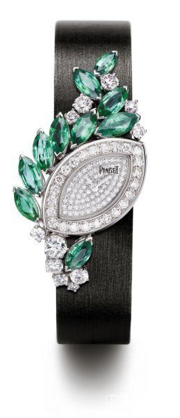 Makis高级珠宝腕表