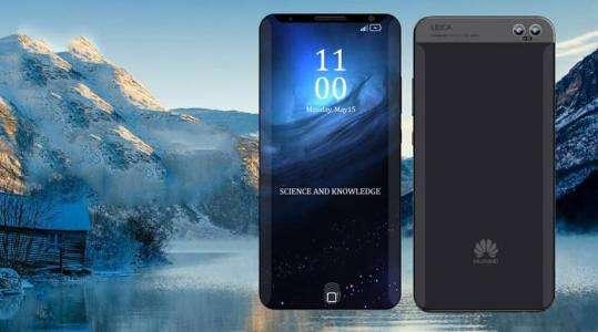 十大手机品牌 2018新款即将上市