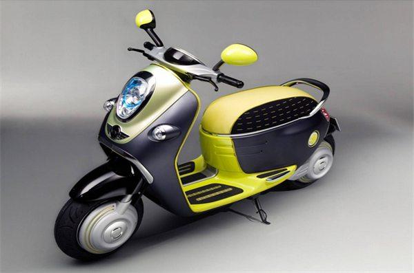 中国十大电动车品牌排名