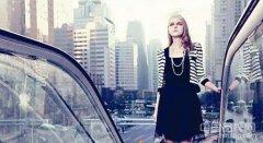 威丝曼女装:做时尚女人的衣柜