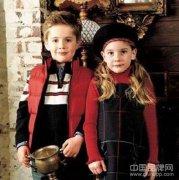 依恋童装专为5-13岁的儿童设计