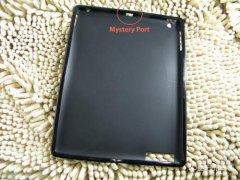 iPad 2现神秘槽口 或是高速传输接口