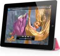 苹果iPad2引领平板电脑潮流