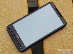 市售最易被翻新手机曝光 HTC HD2在列