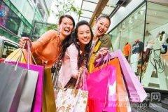 三月下香港疯狂购物