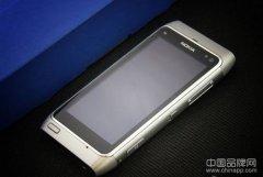 诺基亚N8再创新低 Symbian^3智能旗舰