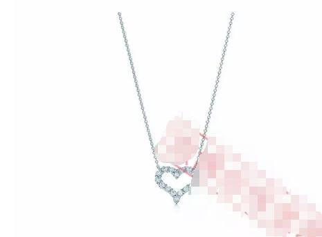 心( Tiffany Hearts系列)