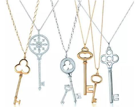 钥匙( Tiffany Keys系列)