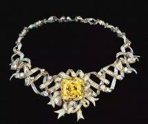 全球最受欢迎的珠宝Tiffany蒂芙妮的10个不为人知的秘密