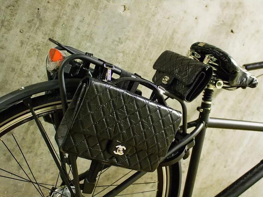 香奈儿还卖自行车和回旋镖?还有什么爆款是它做不出来的......