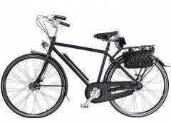 香奈儿最贵的自行车,香奈儿还卖自行车和回旋镖?还有什么爆款是它做不出来的......