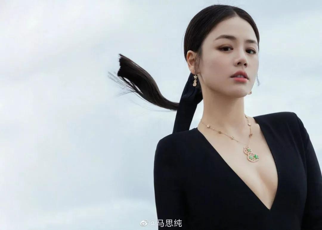 张曼玉、奚梦瑶,Qeelin还签下小仙女娜扎做品牌形象大使
