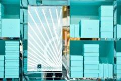 LVMH集团收购Tiffany高达162亿美金