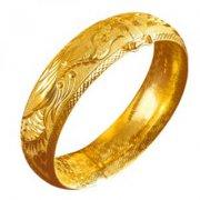 璀璨黄金手镯的选购要注意哪些?
